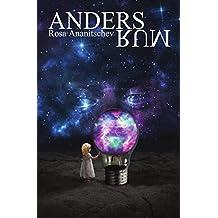 Andersrum: Novelle