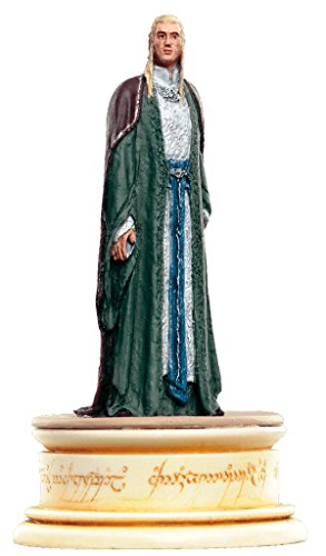 Lord of the Rings Chess Collection Nº 54 CELEBORN 1