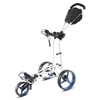 Big Max Golftrolley Push