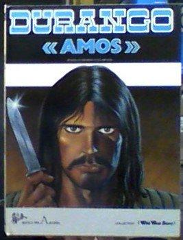 Amos par Yves Swolfs