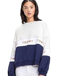 Tommy Hilfiger DW0DW03708 Sweatshirt Women
