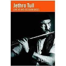 Jethro Tull - Live at Avo Session 2008