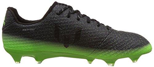 adidas Messi 16.1 Fg, Chaussures de Foot Homme gris - Gris (Griosc / Plamet / Versol)