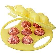 QUICKLYLY Moldes de Postre/Pastel/Galleta/tartas y bizcochos Formas De Silicona Para