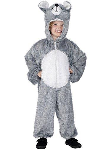 Imagen de disfraz carnaval niño ratón mickey party animal smiffys * 17513 * m
