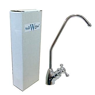 Nature's Water – Grifo con sistema de filtración para agua potable