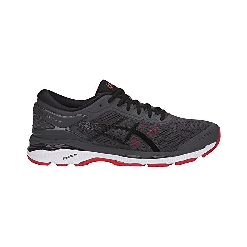 Asics Gel-Kayano 24 Hombre Running Trainers T749N Sneakers Zapatos (UK 8 US 9 EU 42.5