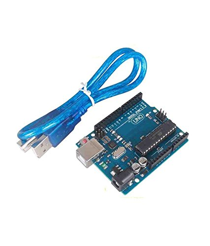 Off on arduino uno r original made in italy with