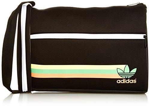 adidas - Borsa a tracolla Airliner 2 Neo, colore: nero