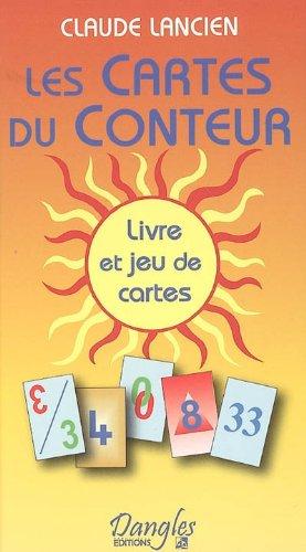 Les Cartes du Conteur - Livre et jeu de cartes