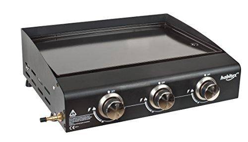 41RxsdOSetL - Plancha de Gas para el hogar y profesionales