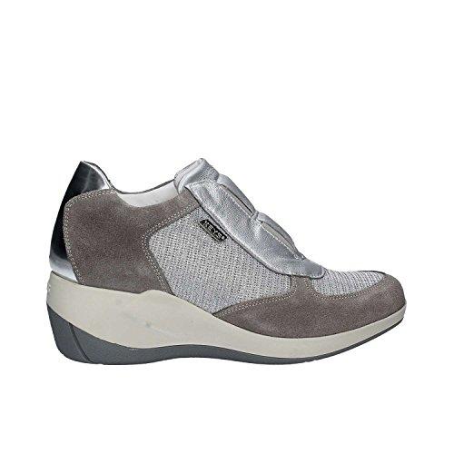 Keys 5023 Sneakers Donna Grigio