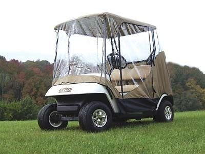 EZ Go Club Car Yamaha Golf Cart Teil Deluxe 4-seitig Gehäuse von EzGo, Club Auto, Yamaha (Club Car Golf-cart Teile)