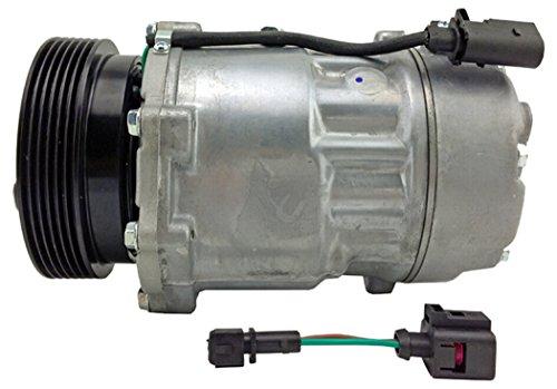 Preisvergleich Produktbild HELLA 8FK 351 125-751 Kompressor (Klima)