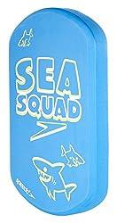 Sea squad mini kick ju Kid's (Blue)