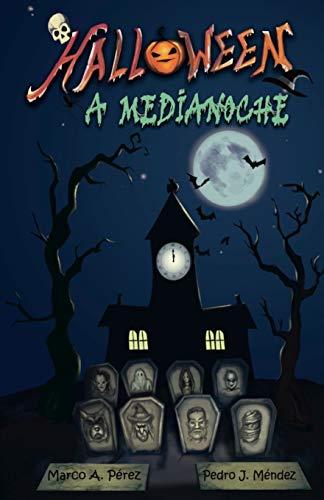 Halloween a Medianoche
