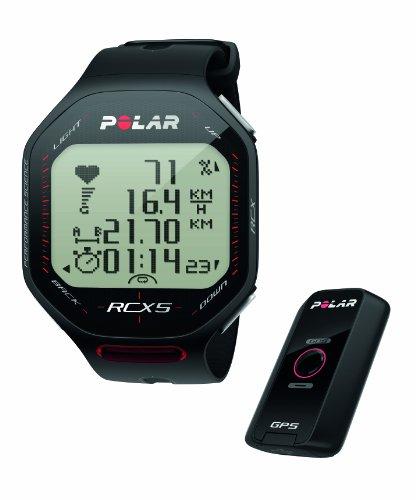 POLAR Herzfrequenzmessgerät RCX5 Multi GPS - 5