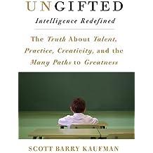Ungifted: Intelligence Redefined (English Edition)