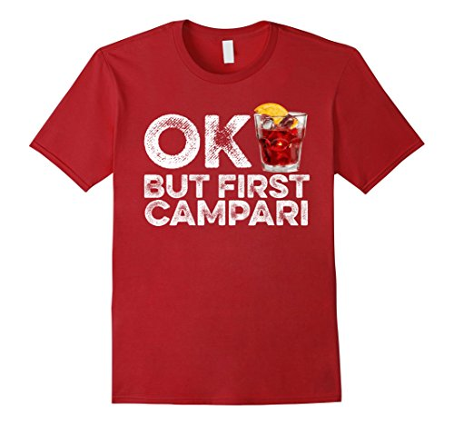 mens-ok-but-first-campari-t-shirt-funny-drinking-alcohol-cool-tee-2xl-cranberry