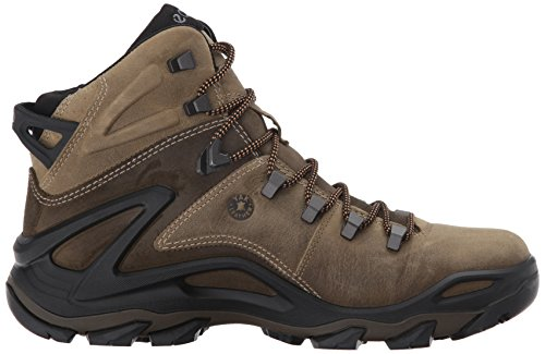 ECCO Terra Evo, Scarpe Sportive Outdoor Uomo Marrone (Navajo Brown/birch)