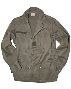 FRENCH GENUINE F2 COMBAT JACKET FOR LADYS