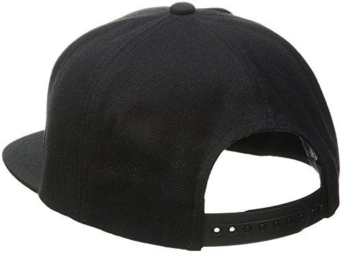 Brixton Herren Cap Langley Snapback black