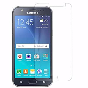 Generic Tempered Glass Screen Protector For Samsung Galaxy C7 Pro