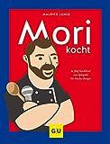 Mori kocht: In fünf Kochlevel von Spiegelei bis Nacho-Burger (German Edition)