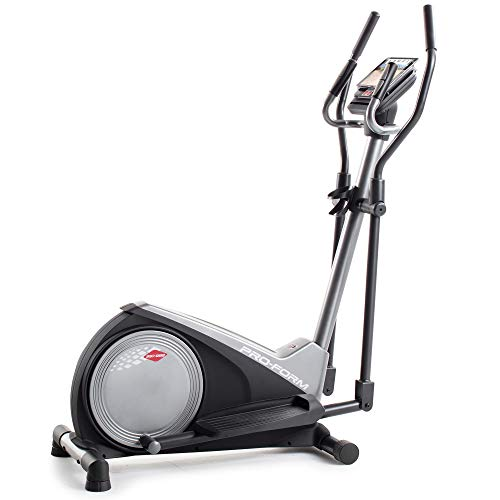 PROFORM Unisex's PFEVEL30618 Elliptical, Grey, adults
