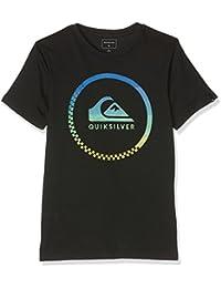 Quiksilver Ssclateythmomen T-Shirt Garçon