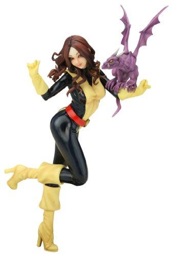 Marvel Comics Bishoujo Statue - Figura, diseño de...