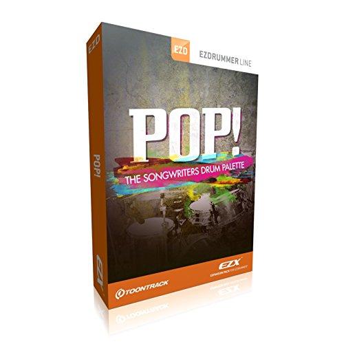 Preisvergleich Produktbild Toontrack EZplayer Pro / Schlagzeug-Software / NEU