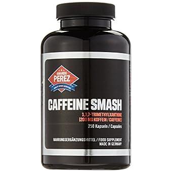 T-Rex Caffeine