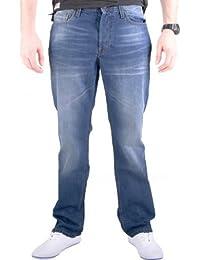 Voi Jeans SS14 Norton Tourbillon SW026 Bleu Clair Jean