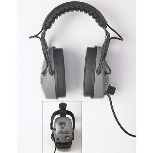 detectorpro Kopfhörer GGO Gray Ghost Original