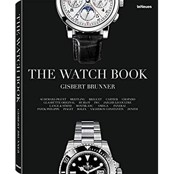 Le livre des montres