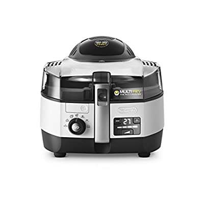 Delonghi Multifry Extra Chef Heiluftfritteusemulticooker