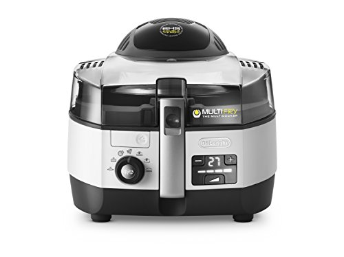 De'Longhi MultiFry Extra Chef FH 1394 Heißluftfritteuse