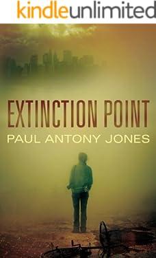 Extinction Point (English Edition)