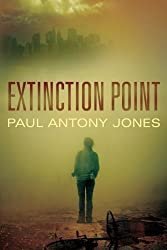 Extinction Point (Extinction Point Series) by Paul Antony Jones (2013-02-19)