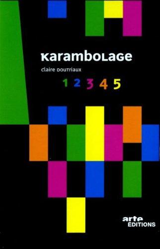 Bild von Karambolage, vol. 1 à 5 [FR Import]