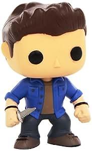 Funko - POP Television - Supernatural - Dean