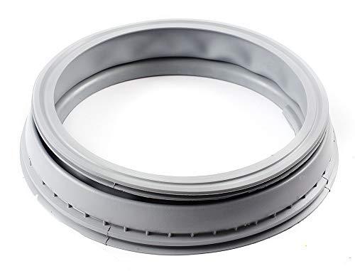 DREHFLEX - Türmanschette/Türdichtung für diverse Geräte aus dem Hause Bosch Siemens Constructa Neff Balay - passend für Teile-Nr. 00354135 // MAXX WFC WFH WFL WFO WH