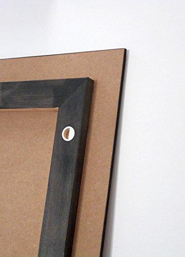 bilder rahmen hb bs97 gelbe haus rahmen kunstdruck auf holz poster auf holz rand. Black Bedroom Furniture Sets. Home Design Ideas