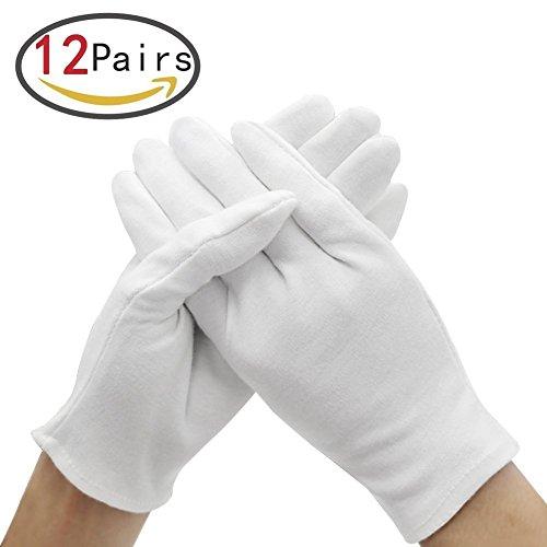 olle Handschuhe für die Haut Schutz und in 3Größen (XL/L/M Größen), bietet verwendet von persönlichen zu Professionelle Präsentation (Professionelle Uniformen)