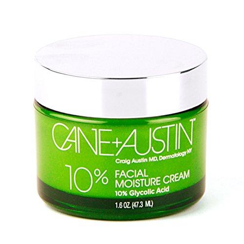 Cane + Austin 10% Facial Moisture Cream 47.3ml