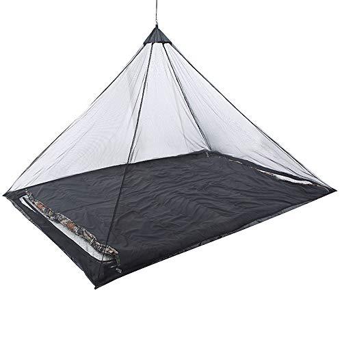 Vlook 2 Piezas de Cama para Acampar con mosquitera