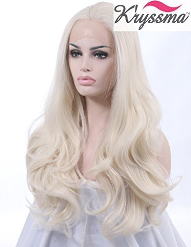 kryssma-parrucca-realistic-wigs-for-ladies-white-60-natural-wavy-lace-front-wig-synthetic-hair-heat-
