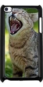 Coque pour Ipod Touch 4 - Lion Dangereux
