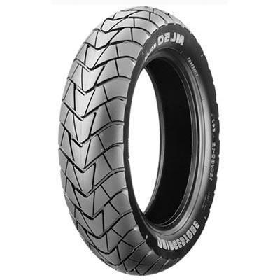 Bridgestone Pneu 120/70 12 ML50 (FR/RR) TL 51L